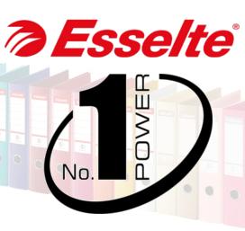 Kup najlepsze segregatory Esselte No.1 i odbierz prezent