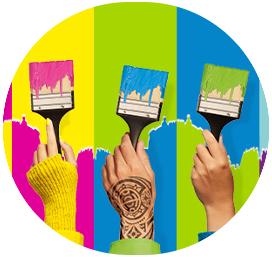 Leitz WOW Colours - Pokaż swoje kolory