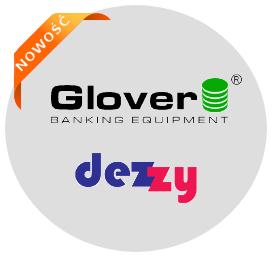 Profesjonalne urządzenia Glover do dezynfekcji