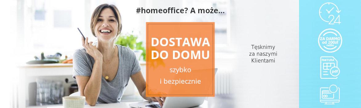 Pracujesz zdalnie Teraz aby ulatwic prace zdalna dostarczamy zamowienia do domu