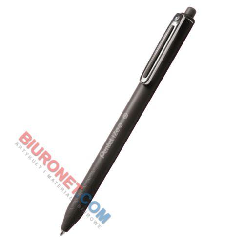Długopis Pentel iZee BX467, końcówka 0.7 mm, automatyczny, tusz olejowy