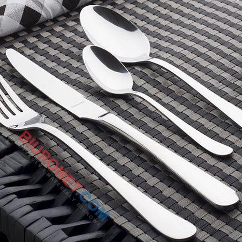Noże Amefa Austin 6 sztuk, sztućce stołowe