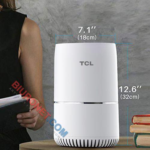 Oczyszczacz powietrza TCL KJ65F, do małych pomieszczeń