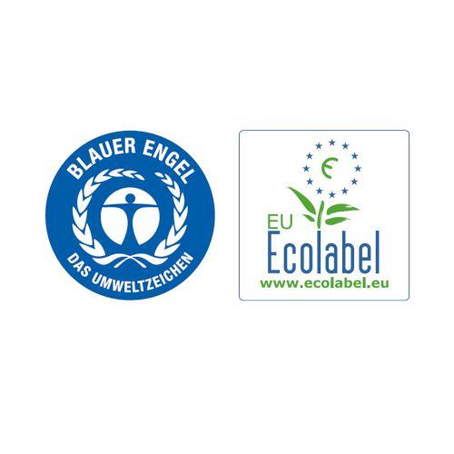 Papier ekologiczny z recyklingu do drukarki Steinbeis No.1 ReThinkingPaper A4, gramatura 80g, biel 70%, klasa C 1 karton