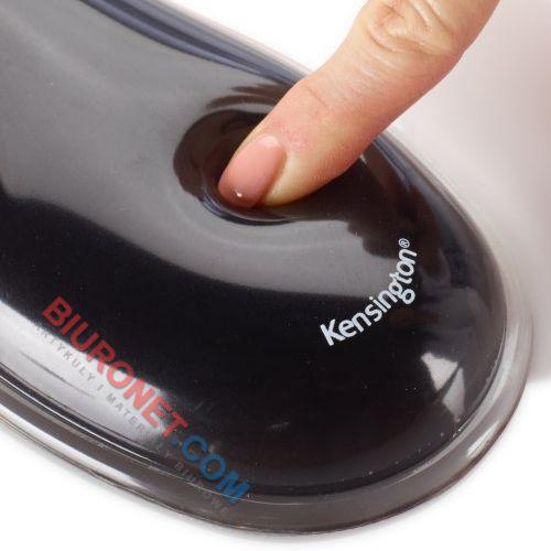 Podkładka Kensington Duo Gel, pod mysz i nadgarstek