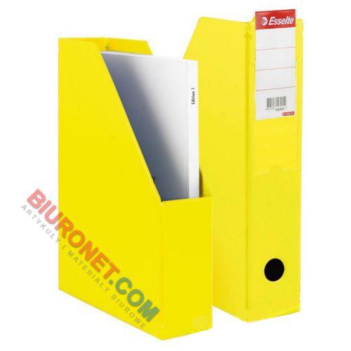 Pojemnik składany na dokumenty 100 mm Esselte Vivida