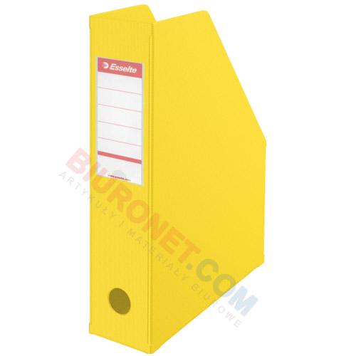 Pojemnik składany na dokumenty 70 mm Esselte Vivida  ET1271