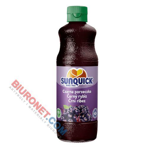 Syrop Sunquick, napój do rozcieńczania, 580ml