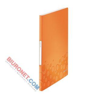 Album ofertowy Leitz WOW A4, pomarańczowy