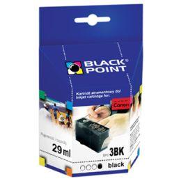 Alternatywny tusz Black Point Canon BPC-3 (BCI-3).