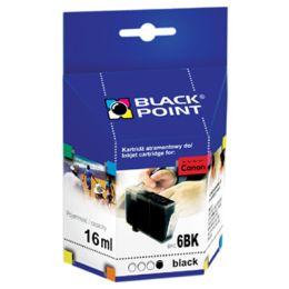 Alternatywny tusz Black Point Canon BPC-6 (BCI-6).