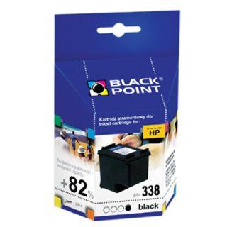 Alternatywny tusz Black Point HP C8765. 20 ml.