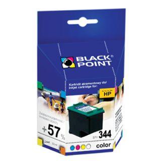 Alternatywny tusz Black Point HP C8766. 18 ml.