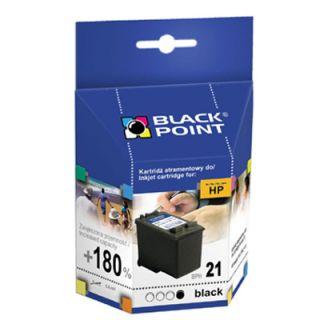 Alternatywny tusz Black Point HP C9351. 26 ml.