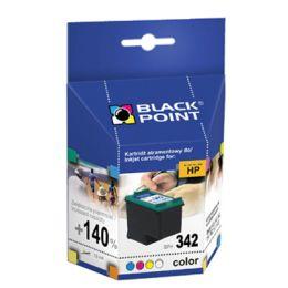 Alternatywny tusz Black Point HP C9361. 22 ml.