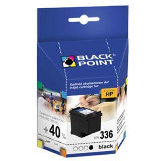Alternatywny tusz Black Point HP C9362. 7 ml.