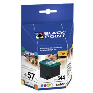 Alternatywny tusz Black Point HP C9363 kolor. 22 ml.