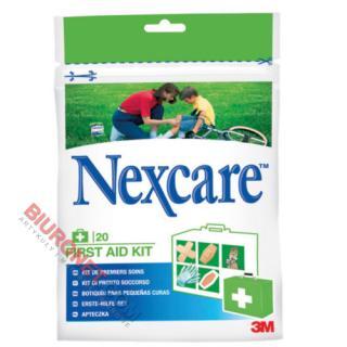 Apteczka podręczna Nexcare First Aid Kit