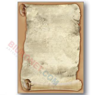 Arkusz barwny Herold A4/100g, papier ozdobny