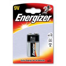 Bateria Energizer Alkaline Power 6LR61 9V, alkaliczna
