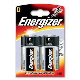 Baterie Energize Alkaline Power LR20 D, alkaliczne