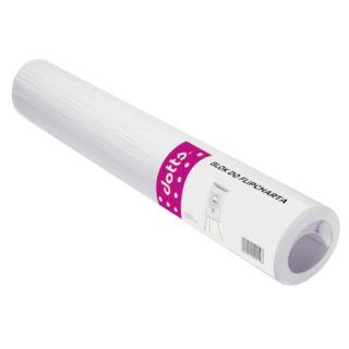 Blok do flipchartów Interdruk, biały papier gładki, 50 arkuszy
