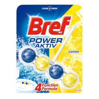 Bref Power Active, zawieszka do WC