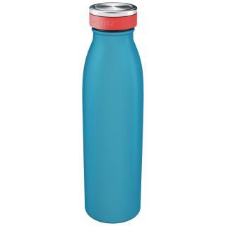 Butelka termiczna Leiz Cosy, 500 ml, niebieska 90160061 morski niebieski