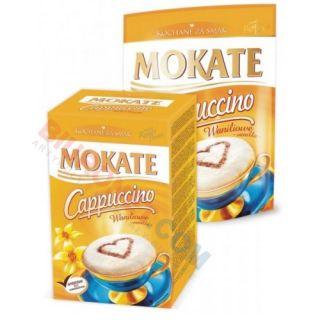 Cappuccino Mokate Caffetteria, 15g x 10 sztuk (150g)