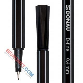 Cienkopis Donau D-Fine, szerokość linii 0,4mm, opakowanie 10 sztuk