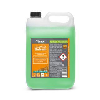 CLINEX HandWash, płyn balsam do ręcznego zmywania naczyń 5L