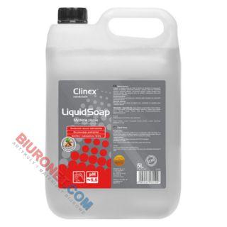 CLINEX Liquid Soap, mydło w płynie, kanister 5L