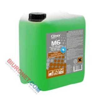 CLINEX M6 Medium, środek do mycia mikroporowatych posadzek