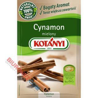 Cynamon Kotanyi, mielony