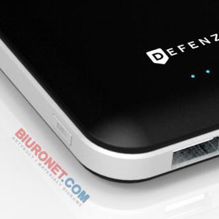 DEFENZO Charge Powerbank
