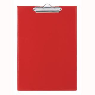 Deska A4 Biurfol, podkładka do pisania z klipsem