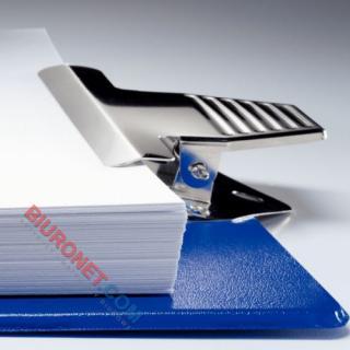 Deska A4 Esselte, podkładka do pisania ze wzmocnionym klipsem