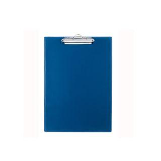 Deska A5 Biurfol, podkładka do pisania z klipsem