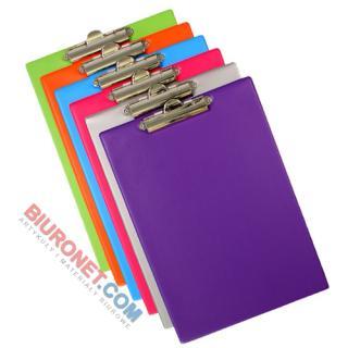 Deska Biurfol New Colours, podkładka A4 do pisania