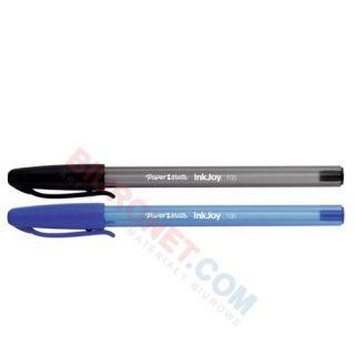 Długopis jednorazowy Paper Mate InkJoy 100 CAP M