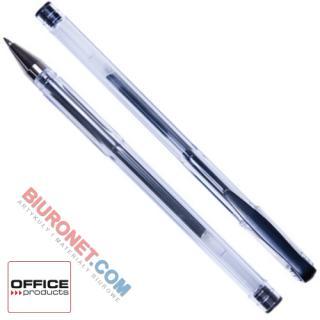 Długopis żelowy Classic, 0.7mm, Office Products
