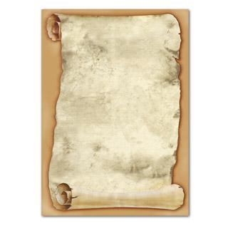 Dyplom ozdobny Papirus A4