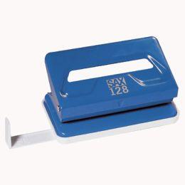 Dziurkacz SAX 128 S do 12 kartek