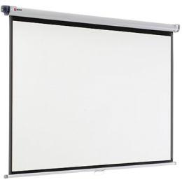 Ekran projekcyjny Nobo, ścienny, format 4:3