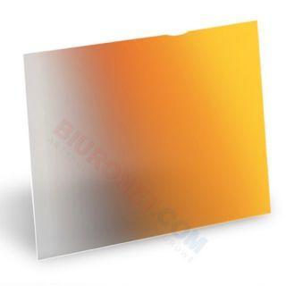 Filtr prywatyzujący 3M, złoty do laptopa.