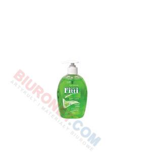 Fitti, mydło w płynie z pompką 500 ml