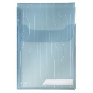 Folder porzerzany A4 Leitz Combifile. Koszulki / ofertówki