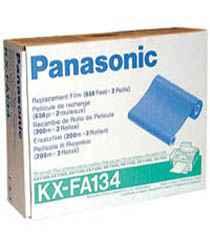 Folia fax Panasonic KX-FA134.