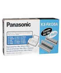 Folia fax Panasonic KX-FA136A.
