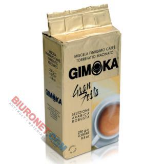 Gimoka Gran Festa, kawa mielona
